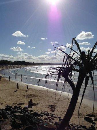 Season Restaurant: Noosa Beach