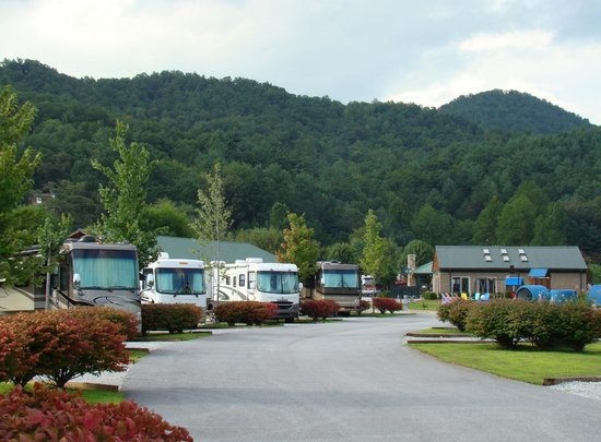 River Vista Mountain Village RV Resort Dillard GA UPDATED 2016 Campgroun