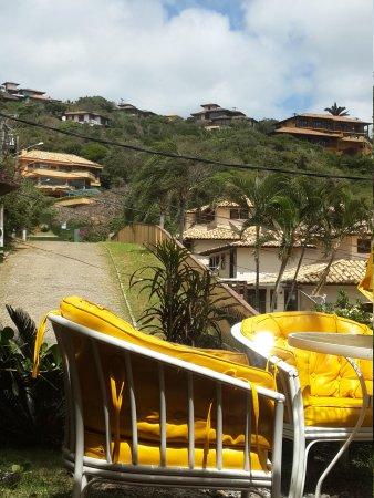 Pousada Praia João Fernandes : lugar para compartir.. hermoso