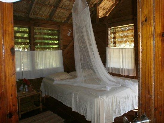 Ital Rest Cottages : our nest