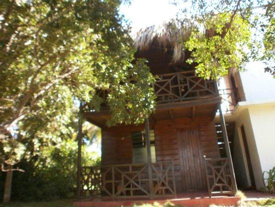 Ital Rest Cottages : cottages