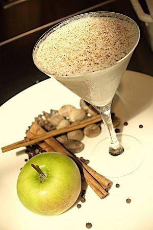 Metro!: Apple Butter Martini!