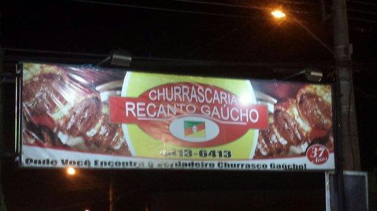 Churrascaria Recanto Gaucho