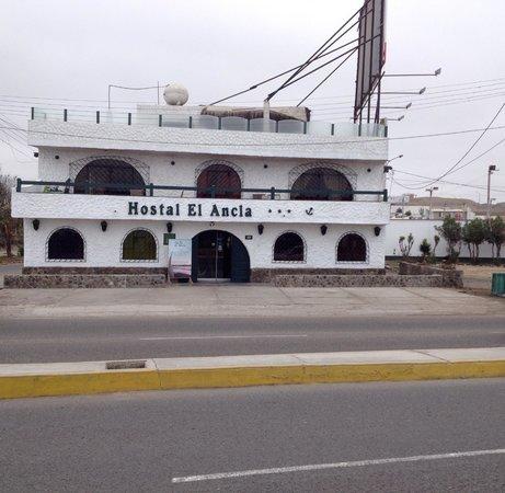 Hostal El Ancla: El Ancla