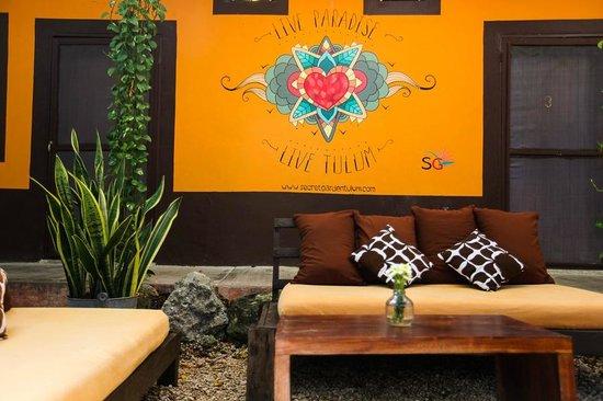 Photo of Secret Garden Hotel Tulum