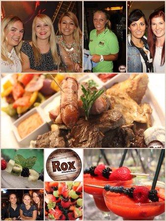 Rox Bar & Grill: Rox Graz