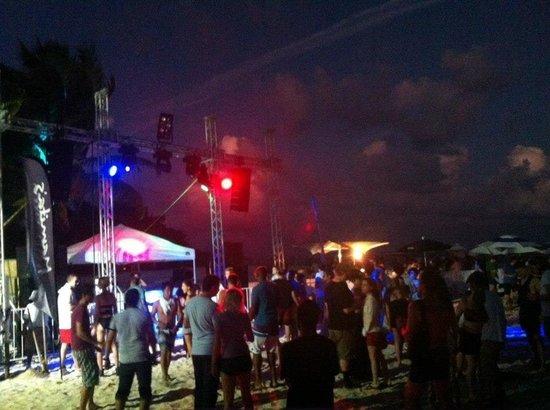 Mamita's Beach Club: BPM Festival - Primeiro dia