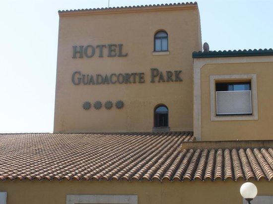 Hotel Guadacorte Park: Guardacorte Park Hotel