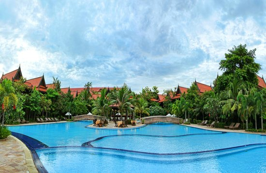 Photo of Sokhalay Angkor Villa Resort Siem Reap