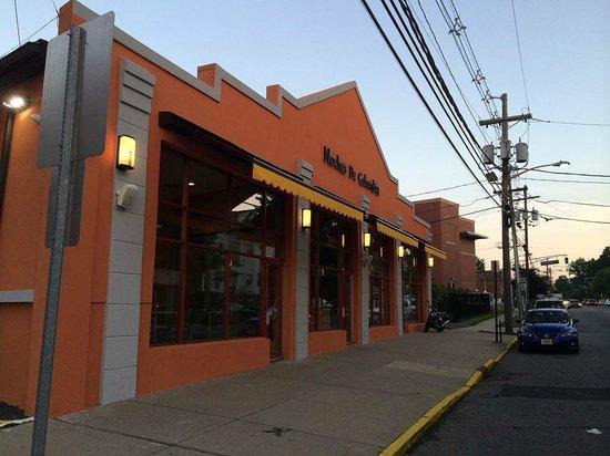 Vegan Restaurants In Montclair Ca