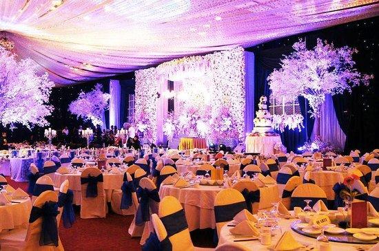 Grand ballroom picture of mercure surabaya surabaya tripadvisor mercure surabaya grand ballroom junglespirit Image collections