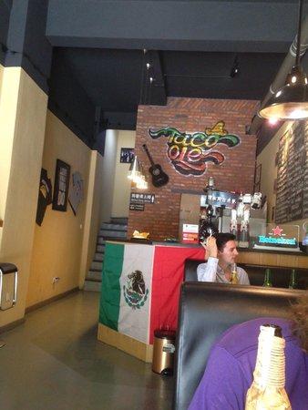 Mo XiGe TACO OLE Restaurant