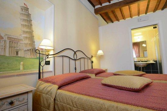 Hotel Di Stefano, hoteles en Pisa