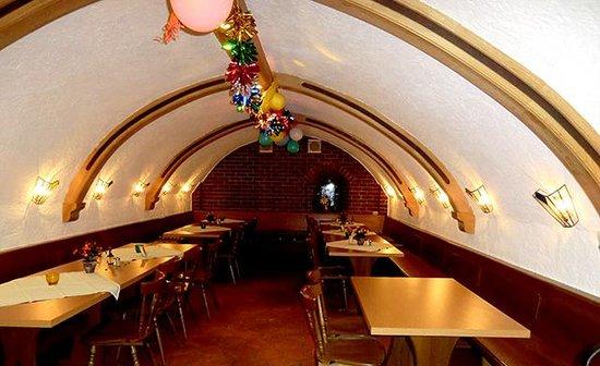 Restaurant Lodronhaus