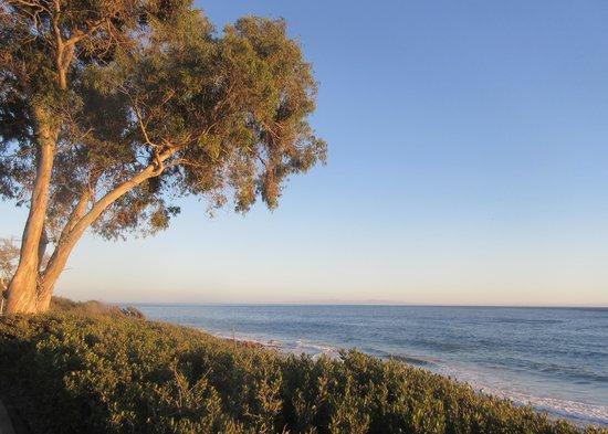 El Capitan State Beach Ca