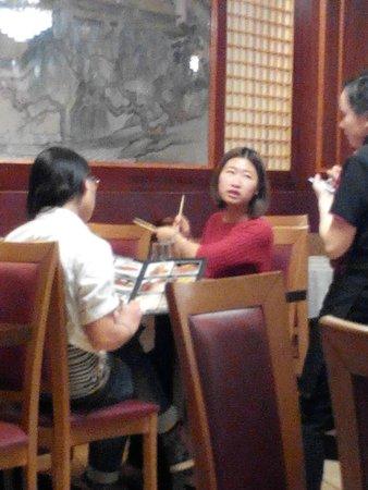 """Ru Yi Ristorante: Cinesi a cena al """"Ru Yi"""""""