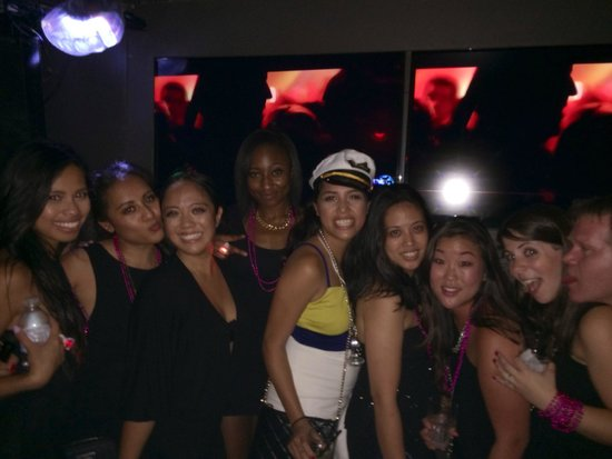 Photo of Nightclub Twist at 1057 Washington Ave, Miami Beach, FL 33139, United States