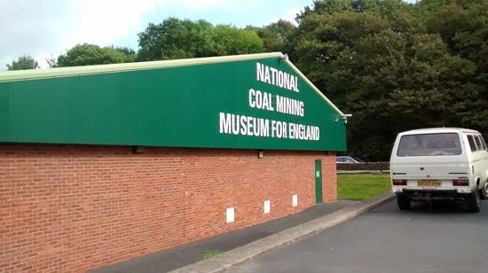 National Coal Mining Museum for England: a brilliant visit