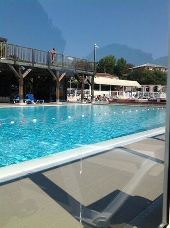 Camping Sandaya Douce Quietude: Heated Pool