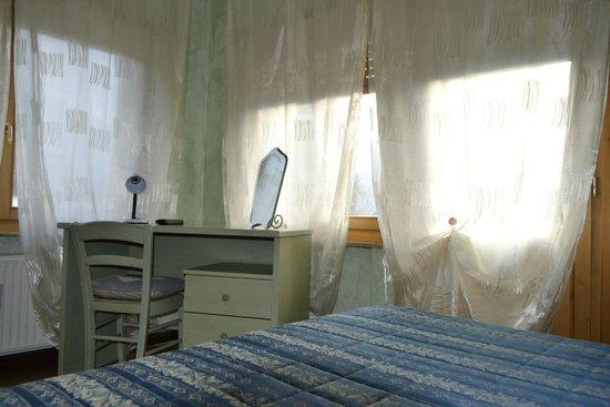 Albergo Ristorante Edera : Le nostre camere