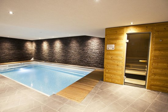 Hotel Mont.Lac : Wellness
