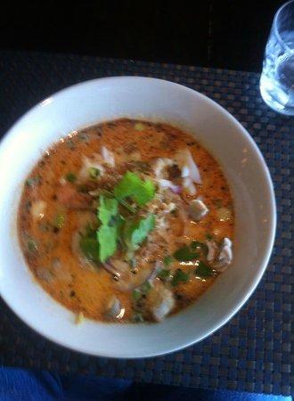 Tasty T Cairnlea: Khao Soi