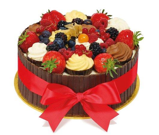 Awesome Birthday Cake Review Of Patisserie Valerie Wolverhampton Funny Birthday Cards Online Necthendildamsfinfo