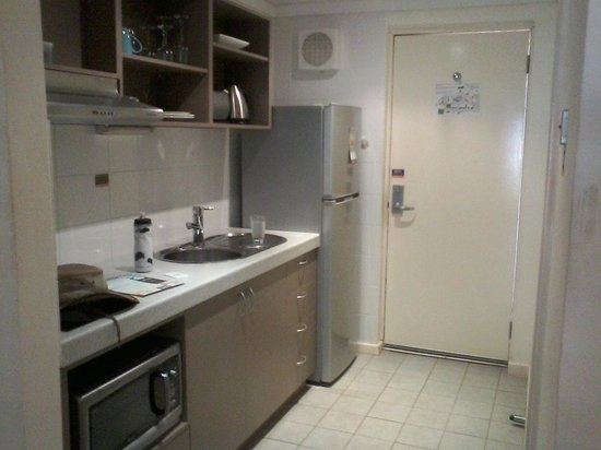 Broome-Time Accommodation: Kitchen - 38