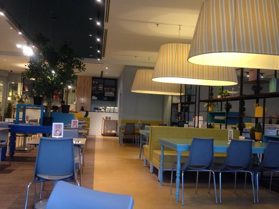 Marmalade Cafe & Boutique: Lovely ambience