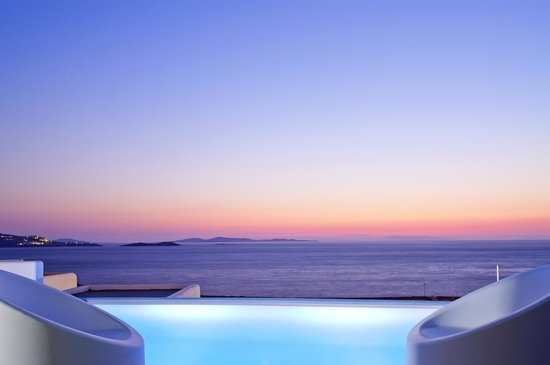 Photo of Kouros Hotel & Suites Mykonos Town