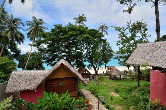Casa Nemo Beach Resort and SPA: nemo