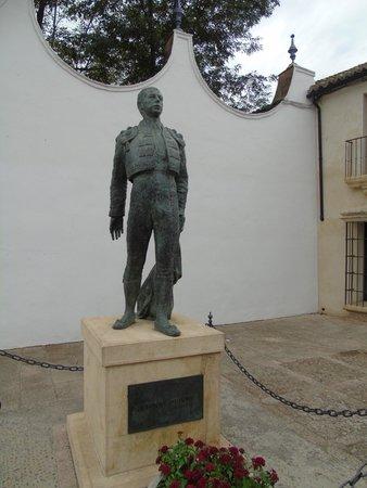 Plaza de Toros: Antonio Ordonez