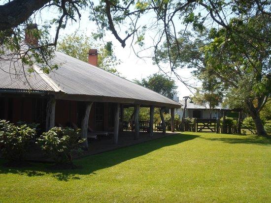 Rancho de Los Esteros: Galerias
