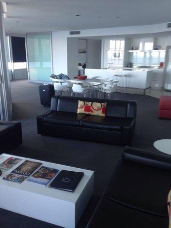 Q1 Resort And Spa Ious Ocean Veiw 2 Bedroom Apartment