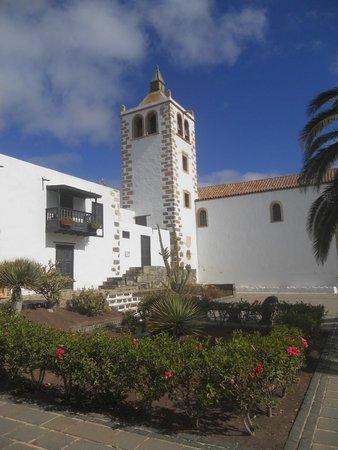 Iglesia Catedral de Santa María de Betancuria: chiesa