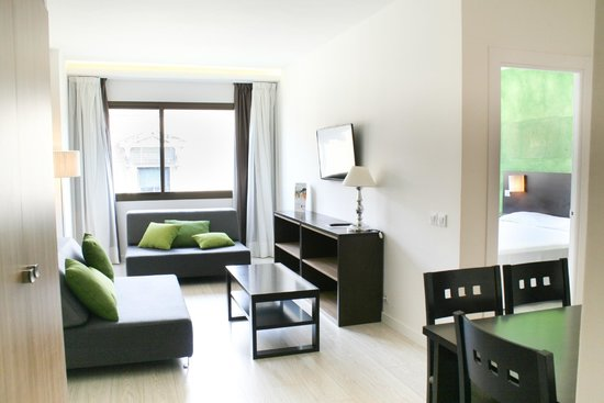 Photo of Apartamentos Recoletos Madrid
