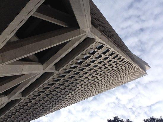 Urban Trek USA: Financial district