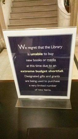 Newark Public Library