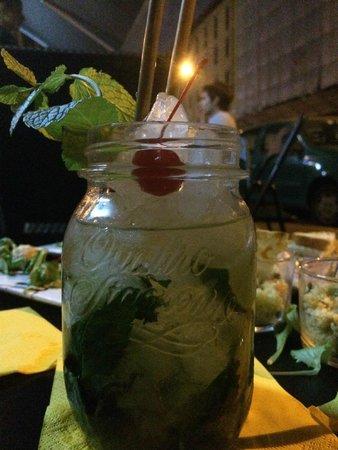Deep Milano Cafe & Food: Mojito