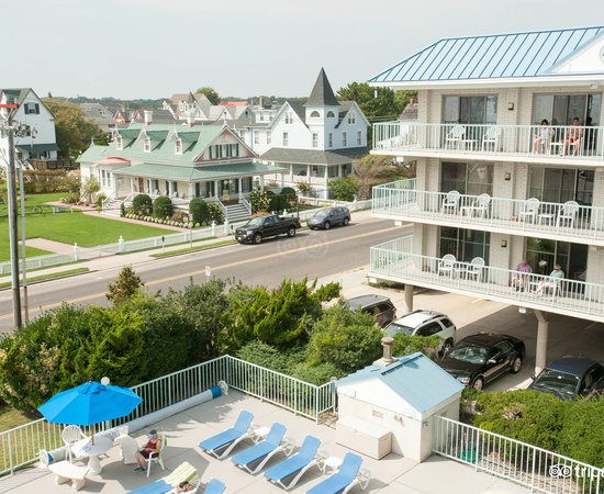 Carroll Villa Hotel Cape May Reviews