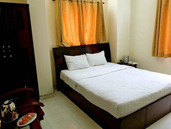 Elegant Inn: Double Room