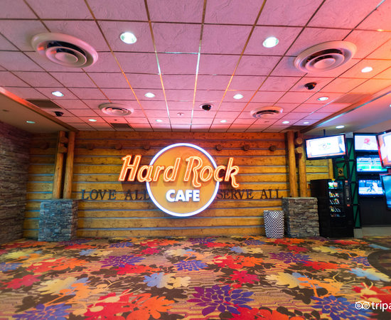 Special Offers Hard Rock Cafe Lake Tahoe