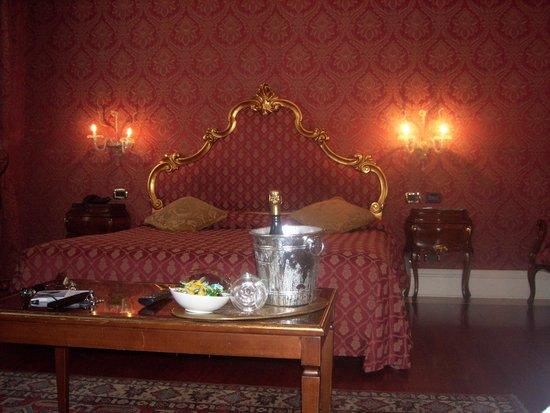 Ca' Gottardi: Room 100