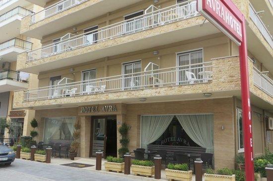 Hotel Avra: Avra Hotel