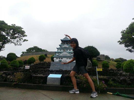 Osaka Castle In Korea Picture Of Jeju Mini Mini Land Jeju