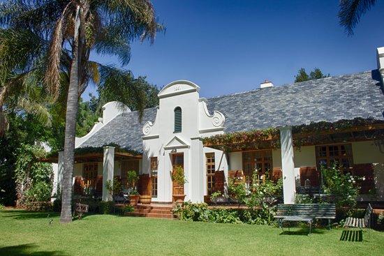 Kleine Constantia Guest House