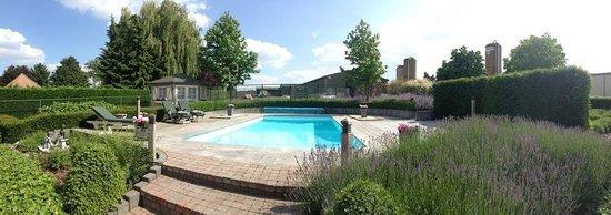 Tienen, Bélgica: zwembad
