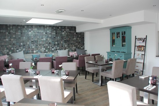 Hotel Restaurant Duinlust