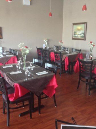 Brunch Buffet Picture of Dhaba Express Halifax TripAdvisor