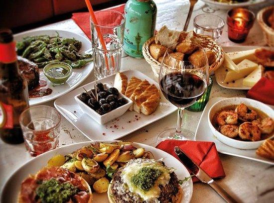 Galao Cafe Bar Restaurant Dietzenbach